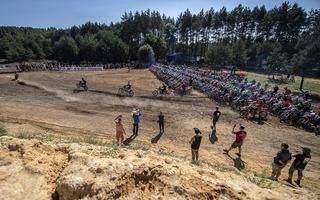 Mistrzostwa Świata FIM Hard Enduro po raz pierwszy w Polsce