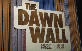 Pokazy Dawn Wall w Multikinie