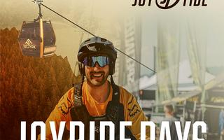 Joy Ride Days w Szczyrku – Stara formuła w nowym wydaniu