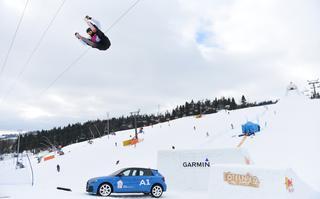Już jutro kwalifikacje Pucharu Europy FIS w Białce Tatrzańskiej