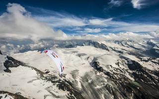Miesiąc pozostał do startu Red Bull X-Alps 2017