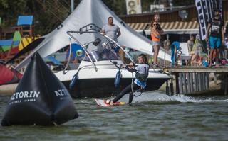 Rusza AZTORIN Kite Challenge w Krynicy Morskiej