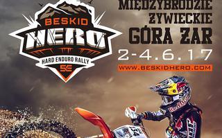 50 dodatkowych miejsc na Beskid Hero – Hard Enduro Rally