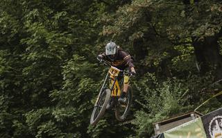 Podsumowanie Doka Downhill City Tour w Ustroniu