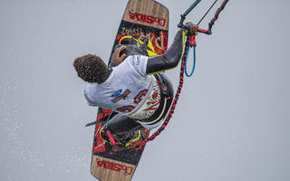 Ford Kite Festival 2016 - zakończono PP i MP w kitesurfingu