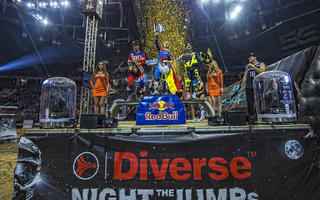 Diverse NIGHT of the JUMPs już za cztery dni!