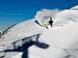 'Powder' Turn w Les 2 Alpes by Robert Szaban