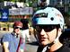 Miłosz 'Burek' Kuder na Longboard Doping 2011